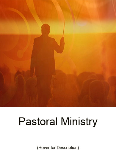 pastoral ministry 144 the master's seminary journal the duty and privilege of pastoral ministry has resulted in the development of the discipline of pastoral theology within the broader.
